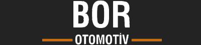 Bor Otomotiv Logo