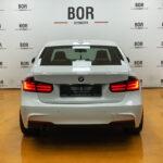 2014*BMW 3.16i*Dış M Paket*Taba Deri*Xenon*Hatasız*94.000 Km'de full