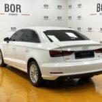 *2015 Audi A3 Sedan Ambiente*Cruise*Deri*S-Tronic*118.000 Km'de* full