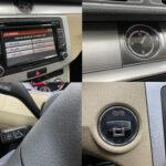 2013*VW CC 1.4 TSI Sportline*Dsg*Led*Xenon*107.000 Km'de*Bakımlı full